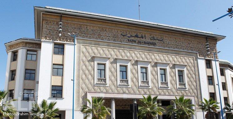 Bank Al Maghrib Célèbre La Journée Internationale Des Droits De L Enfant